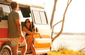 Hippie Campers Australia reviews.