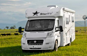 Star RV Australia reviews.