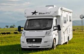 Star RV Australia reviews.