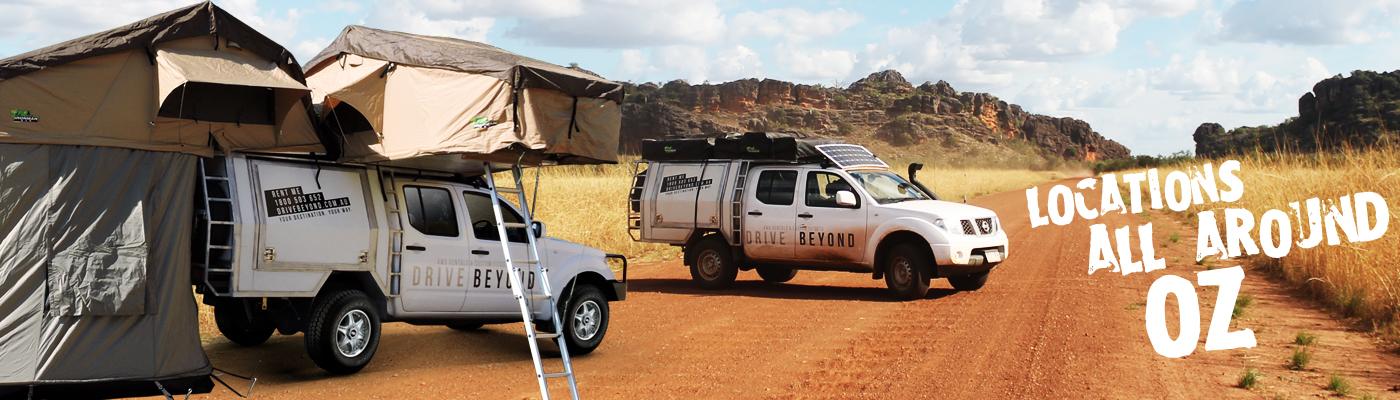 Creative Rental Hitop Van Perth City  Also Broome And Darwin  Campervan Hire