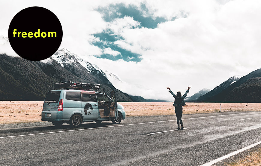 Wicked Campers New Zealand - Campervan Hire and Reviews