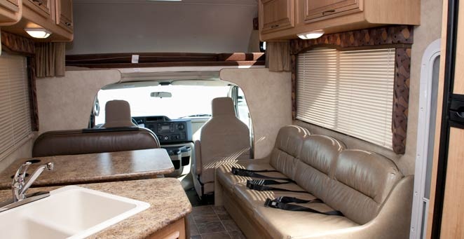 El Monte RV Rentals: Review, Compare Prices and Book