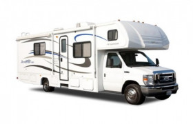 Compass Campers USA reviews.