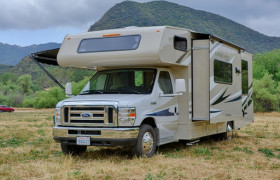 Star Drive RV reviews.