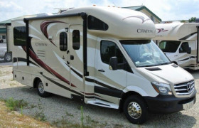 Expedition Motorhomes reviews.