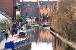 Birmingham