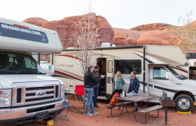 Road Bear RV reviews.