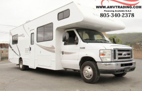 Camper Rentals USA reviews.