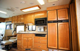 American Adventure RV Rentals reviews.