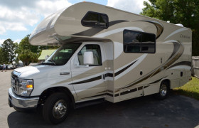 1st Choice RV reviews.