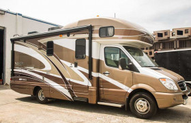Reyes RV Rentals reviews.