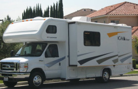The Village RV reviews.