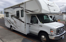 Sahara RV Center reviews.