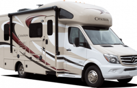 B&B RV Inc. reviews.