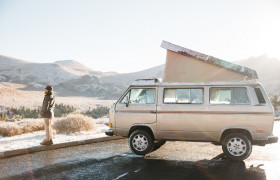 Rocky Mountain Campervans reviews.