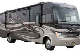 All Stars RV reviews.