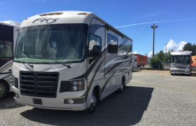 RV Rentals Seattle reviews.