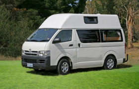 Energi Motorhomes reviews.
