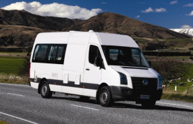 Real Value Campervans New Zealand reviews.