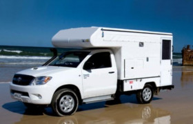 Real Value Campervans Australia reviews.