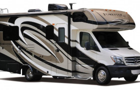 Norm's RV reviews.