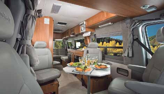 Rv Rentals San Diego Review Compare Prices And Book