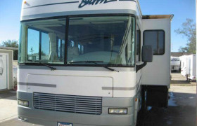 All About Fun RV Rental reviews.