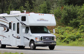 ABC Motorhome & Car Rentals reviews.