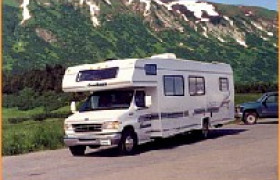 Alaska Best RV Rentals reviews.