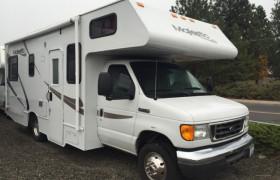 Alaska Economy RV Rental reviews.