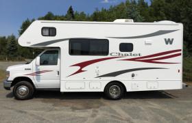 Alaska Grizzly RV Rentals reviews.