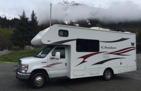 Explore Alaska RV Rentals reviews.