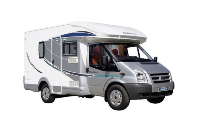 Compass Campers Uk Review Compare Prices And Book