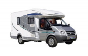 Compass Campers UK reviews.