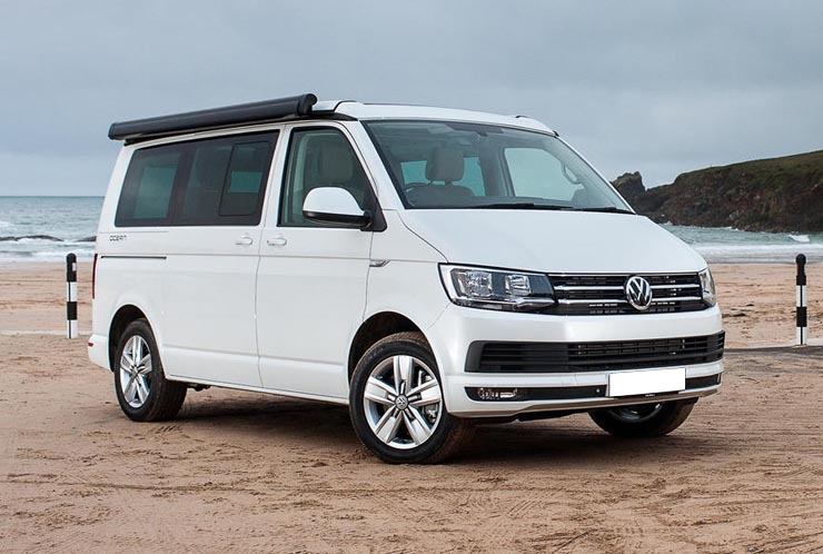 Easi Campervans: Review, Compare Prices and Book