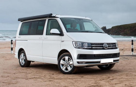 Easi Campervans reviews.