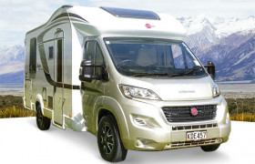 Wilderness Motorhomes reviews.