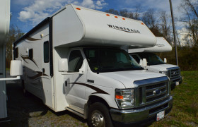 RV Rental Washington D C