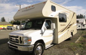 Ryan's RV Town reviews.