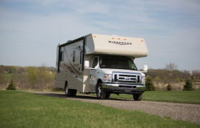 Star RV USA reviews.