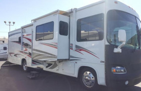 Corona Motorhome Rentals reviews.