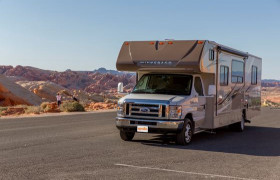 Apollo RV Rentals USA reviews.