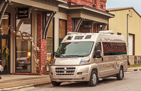 Best Time RV reviews.