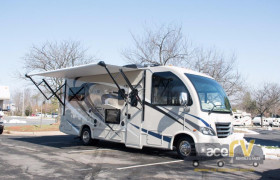 Ace RV Rentals & Sales reviews.