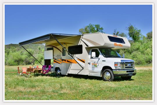 Image result for rv in usa