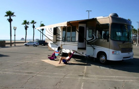 Surf City RV reviews.