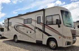 Travel America RV Center reviews.