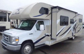 Utah RV Rentals reviews.