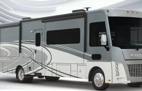 City RV Rentals reviews.