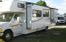 Harvey RV Rentals reviews.